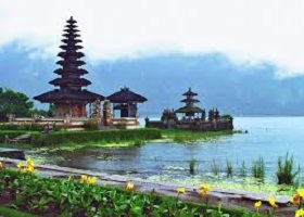 14 days - Uncommon Indonesia [Benoa to Singapore]