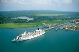 10-NIGHT PANAMA CANAL SUNFARER