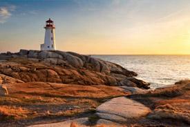Canada/New England