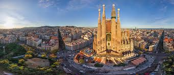 8 Days - Treasures of Southern Spain & Morocco [Barcelona to Lisbon]