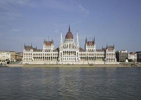 7 Nights - Danube New Year's