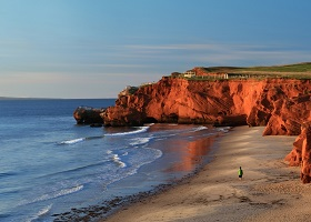 11-Day Canadian Maritimes & New England