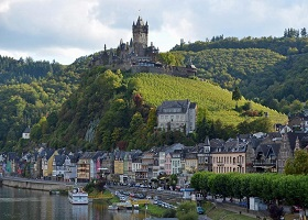 5 Nights - Experience the Moselle