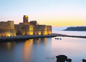 7-DAY GEMS OF ITALY & GREECE