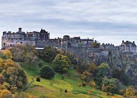 8 days - Gaelic Explorers [Dublin to Edinburgh]