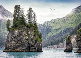 12 days - Alaskan Splendors [Seward [Anchorage] to Vancouver]