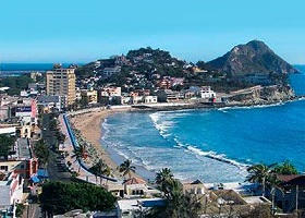 7-Day Mexican Riviera