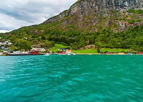 7 days - Norwegian Splendors