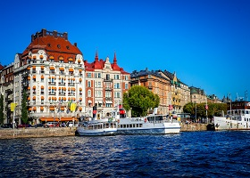 7-Day The Baltic & St. Petersburg