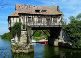 7 Nights - Seine Experience the Normandy