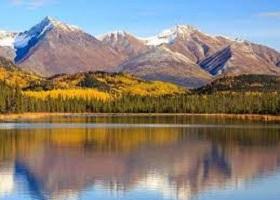 11 days - James Beard Foundation: Alaskan Splendors [Vancouver to Seward [Anchorage]]
