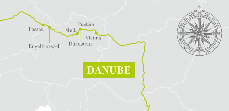 4 Nights - Danube Christmas