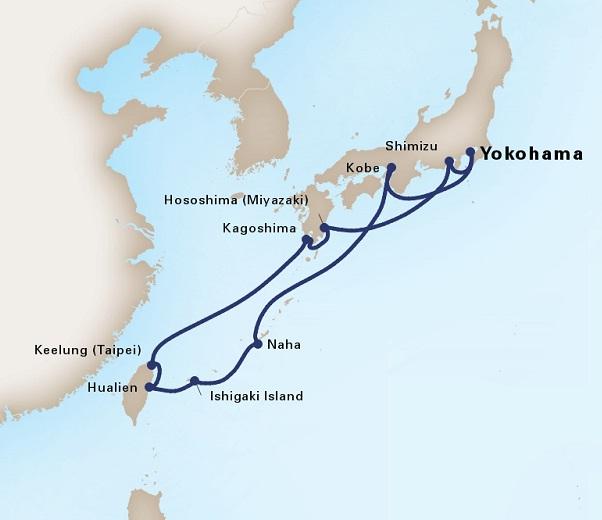 14-Day Japan Explorer