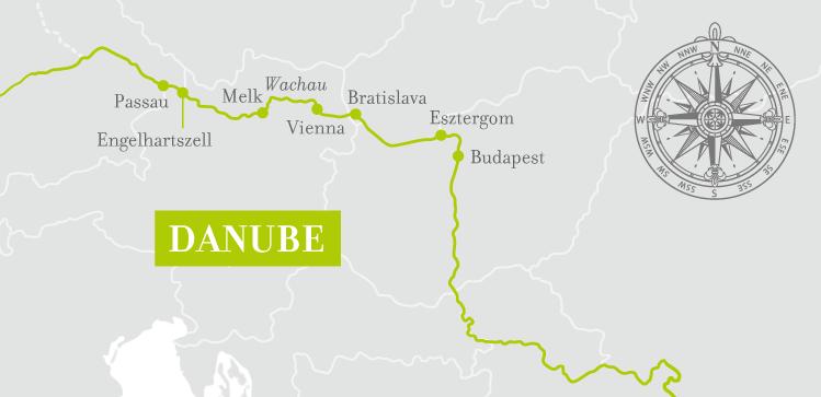 7 Nights - Danube Classics