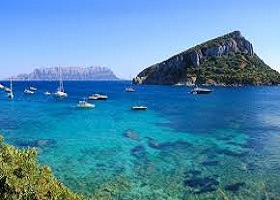 Golfo Aranci (Costa Smeralda), Sardinia, Italy