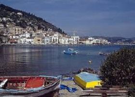 Gythion, Greece