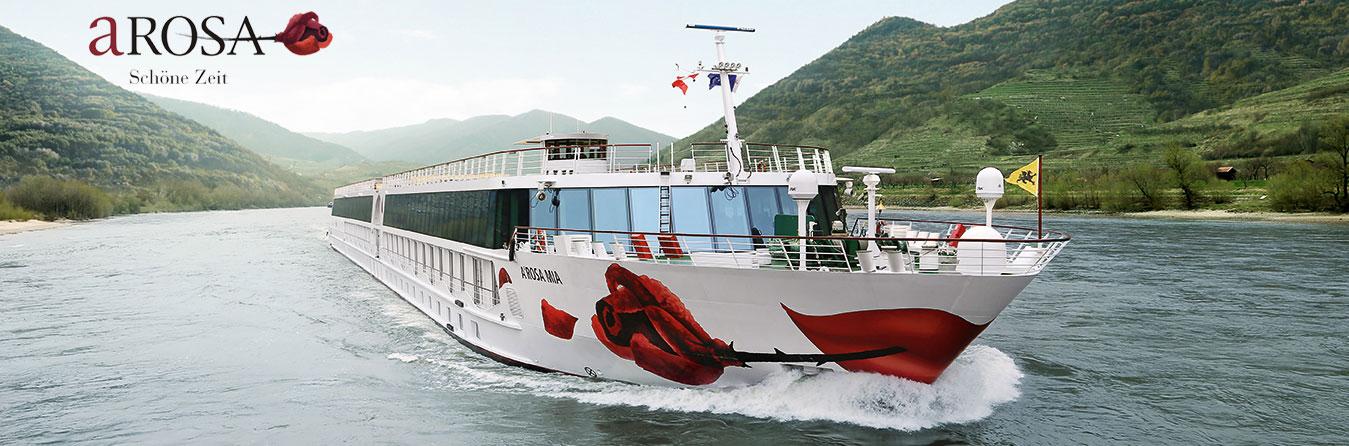 Arosa River Cruise